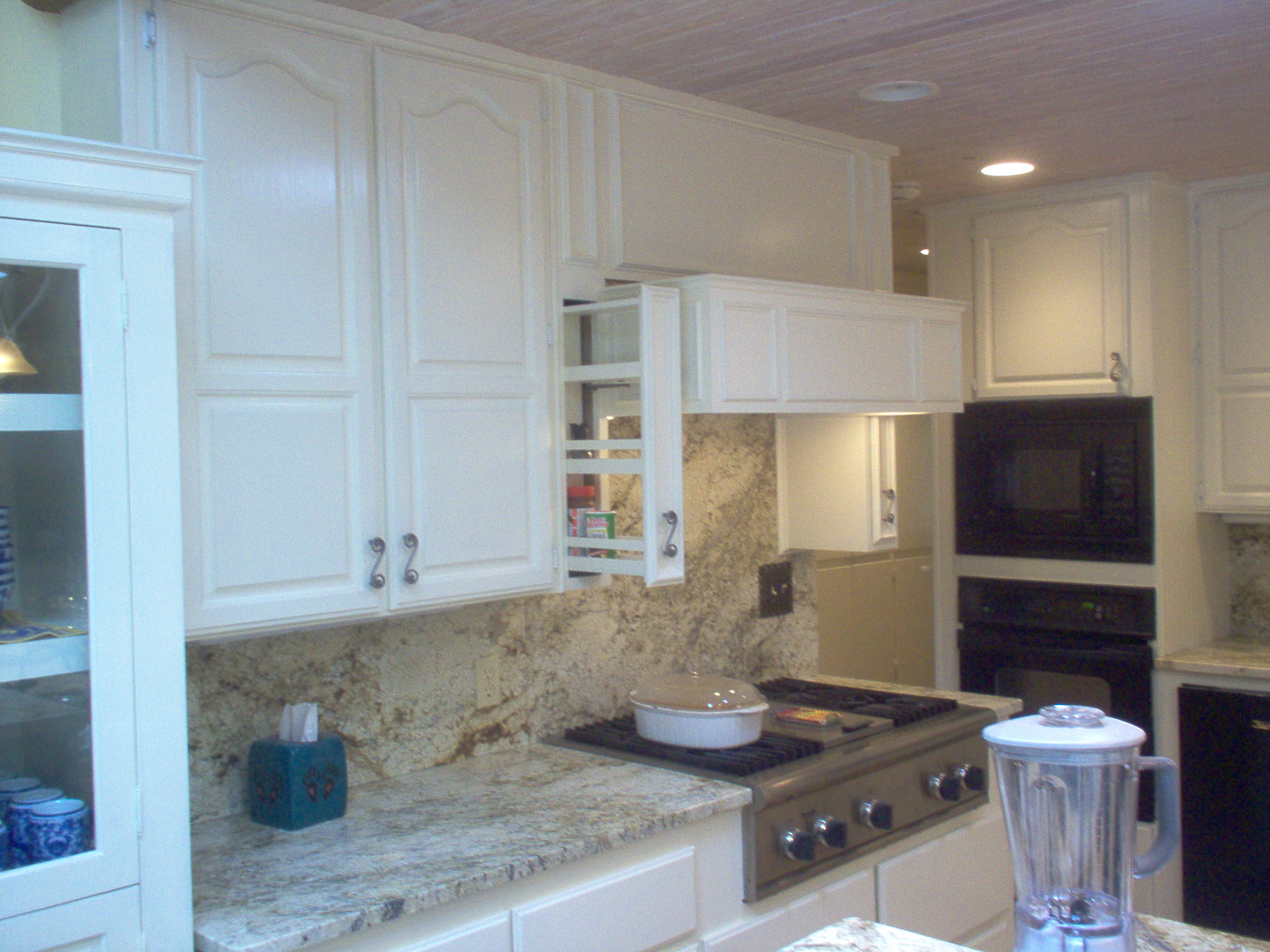 Woller painting remodeling tulsa painters for Remodeling companies